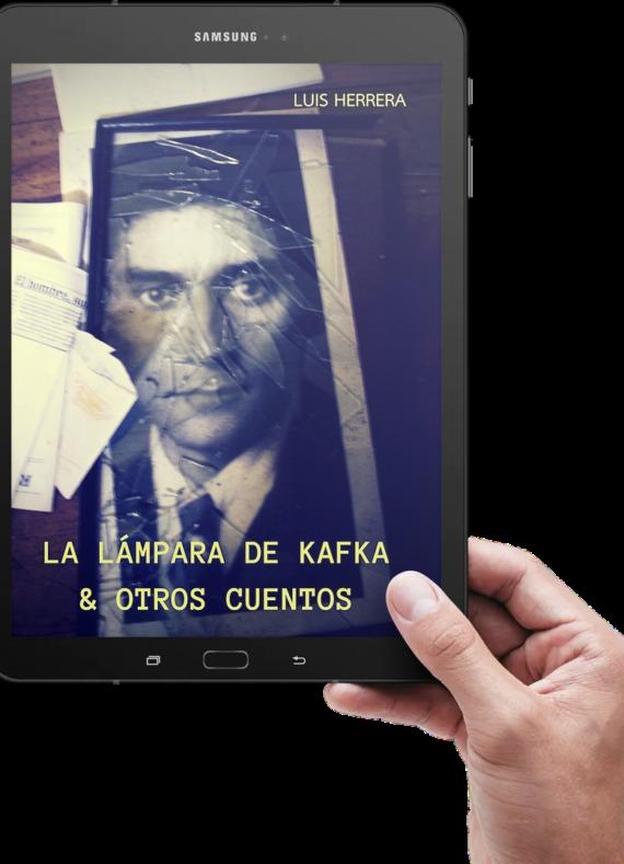 La lámpara de Kafka & otros cuentos