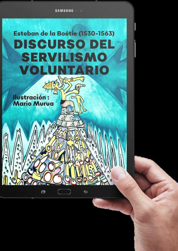 Discurso del Servilismo Voluntario